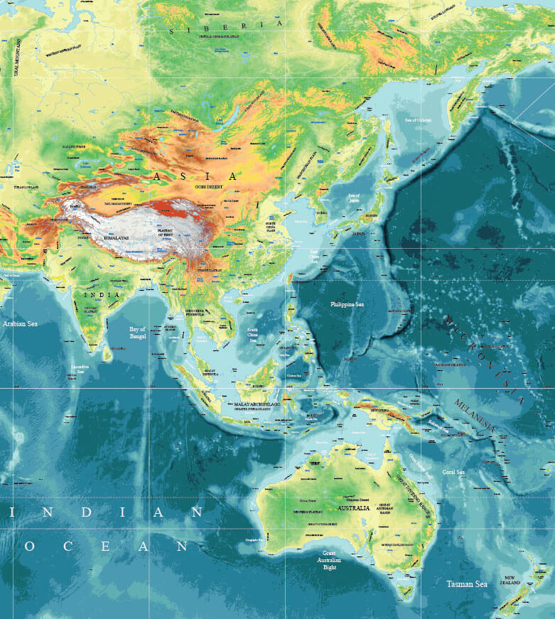 Topographic world vector maps maptorian whit the layered maps of maptorian any person who knows how to handle a current vector graphic design program especially a program like illustrator gumiabroncs Images