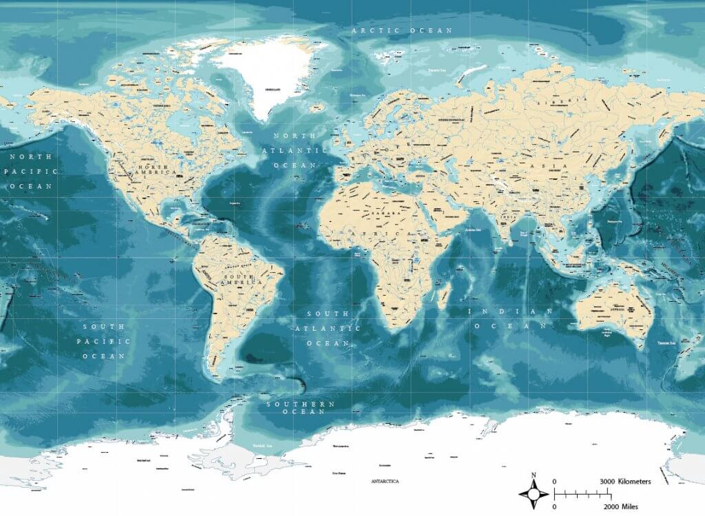Topographic world vector maps maptorian buy this pack gumiabroncs Images